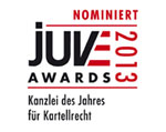 juve awards 2013