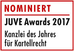 nominiert Juve Awards 2017